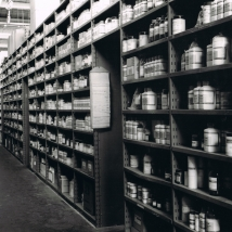 Laboratory chemicals stock at Notting Hill, Melbourne