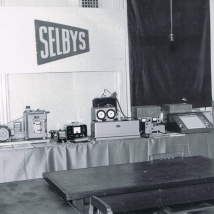 Selby Scientific instruments